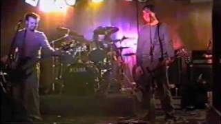 Anything Or Everything The Longer You Wait Live 2003
