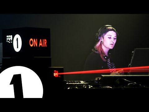 Maya Jane Coles live from Hï for Radio 1 in Ibiza
