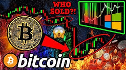 BITCOIN: HUGE Amounts of BTC Moved OFF Exchanges!!! What's REALLY Happening?! 🚨