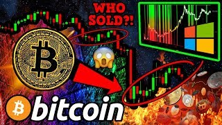 BITCOIN: HUGE Amounts of BTC Moved OFF Exchanges!!! What's REALLY Happening?!