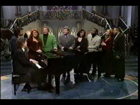 David Foster & Guests - WHITE CHRISTMAS (CD Audio) (1993 TV Special)