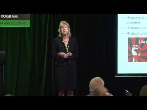 Keynote Speaker - Professor Kathleen Heide