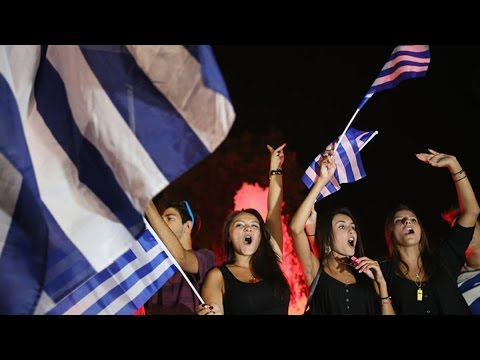 Greece Has Backed Itself Into a Corner: Hormats