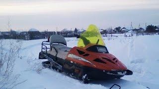 видео Как заводиться в мороз
