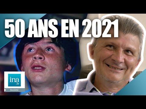 """""""Ils auront 50 ans en 2021"""" : On a retrouvé Éric !   Archive INA"""