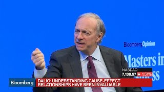 Bridgewater's Dalio Likens Today's Cycle to the Late 1930's