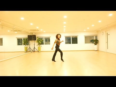 Me Before You Line Dance By  Flo Moresteps & Magali Berenger 2019