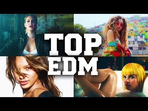 Top 50 EDM Songs 2017