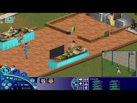 The Sims 1- Deviant Child |