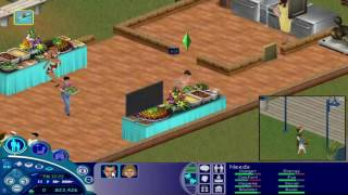 The Sims 1 Deviant Child