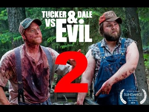 Tucker And Dale Vs Evil Streamcloud