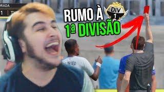 PERDEU A LINHA! ELAS ESTÃO DESCONTROLADAS! RTD1 #18 FIFA 18 Ultimate Team