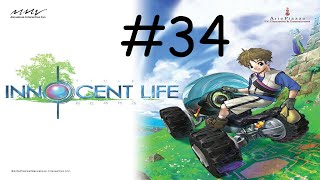 Innocent Life: A Futuristic Harvest Moon - ♫ Part 34 ♫ -