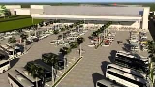 Conheça o Uai Shopping Agamenon