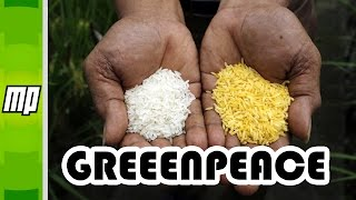 Golden Rice and Why You Should Not Fund Greenpeace
