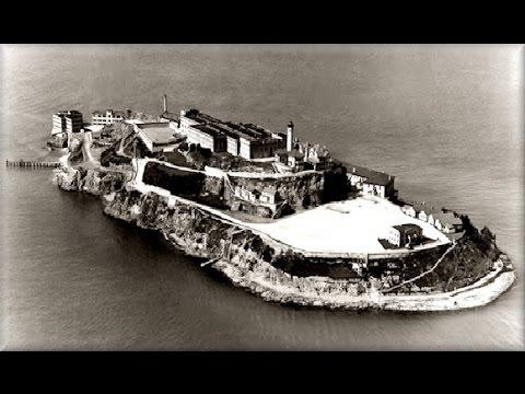 Alcatraz - Island Of Hate
