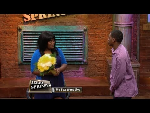 So Youre Not Going To Fight For Me? (The Jerry Springer Show)