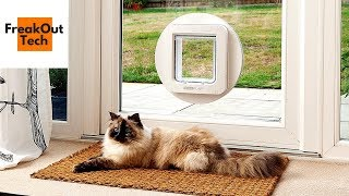 5 Incredible Inventions For Your Cat #11 ✔