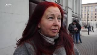 Вы согласны, что нужно заступиться за задержанных в ходе протеста? Опрос в Москве