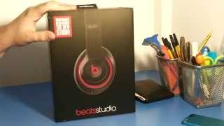 Video MONSTER NEW BEATS STUDIO-Unboxing e Recensione ITA download MP3, 3GP, MP4, WEBM, AVI, FLV Juli 2018