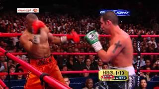 Joe Calzaghe vs. Roy Jones Jr. | Part 3