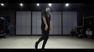 Young Thug - I Might - Choreography by Kun