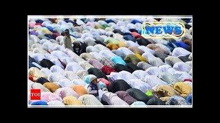 ๖ۣۜNew Millions of Muslims prepare for start of fasting in Ramzan