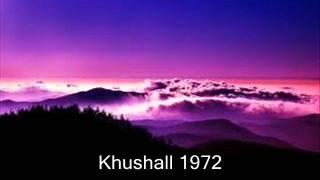 Pashtu Classical Rabab Melody: Dha Sa Raangi Jwandhoon Dhai (Old School)