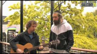 matisyahu one day acoustic balconytv