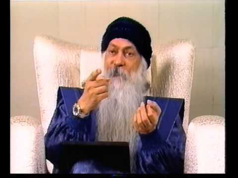 """OSHO: """"Now-Here"""" All the Time"""