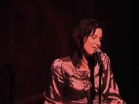 Stephanie J. Block sings Scott Alan's NEVER NEVERLAND (FLY AWAY)