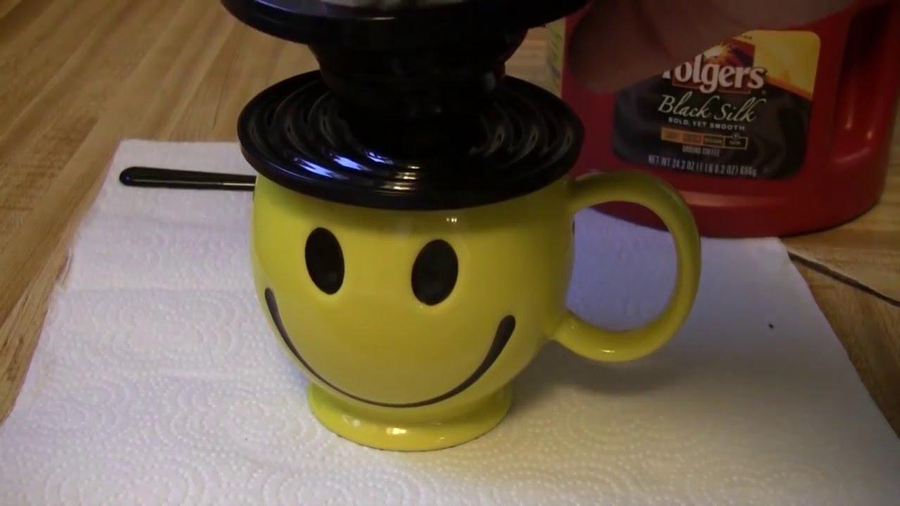best coffee maker i