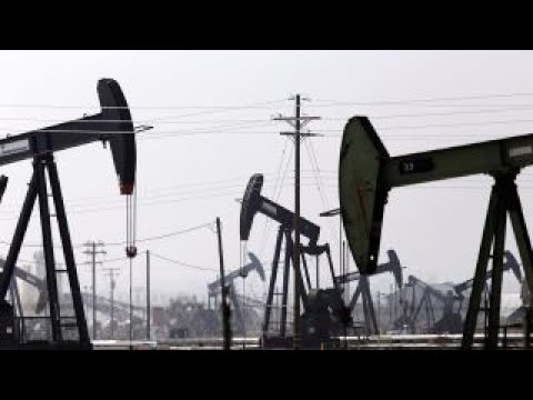 Oil supply no longer dictated by OPEC?