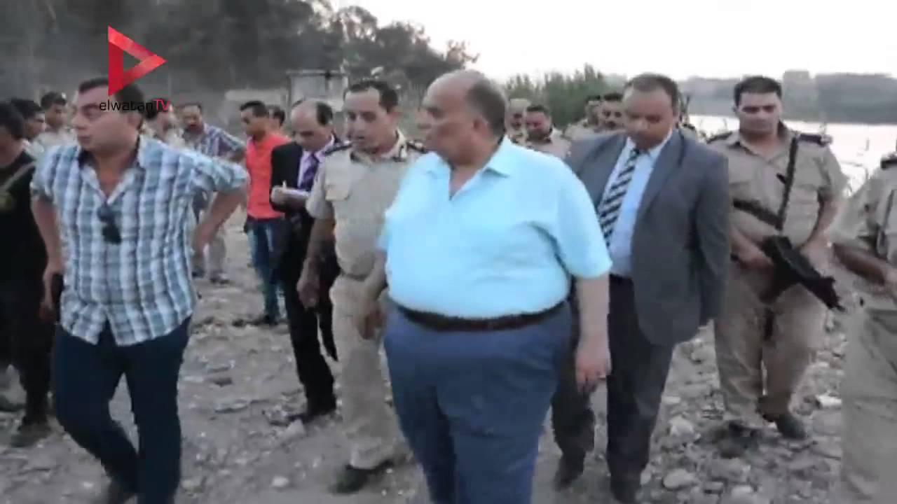 الوطن المصرية: إزالة كافة إشغالات موقف ميت خميس في المنصورة