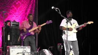 "BUDDY GUY ""She"