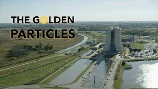 2021 Golden Particles Awards