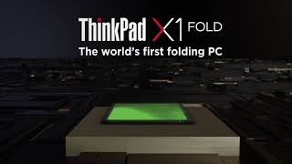 Lenovo ThinkPad X1 Family Product Tour