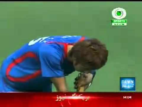 Pakistan Vs South Korea In Asian Games Semi Final