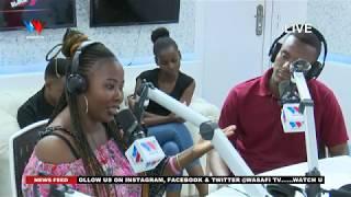 #LIVE : BLOCK 89  WITH IFM CHARITY 2020 NDANI YA WASAFI FM 88.9 (JAN 21, 2020)