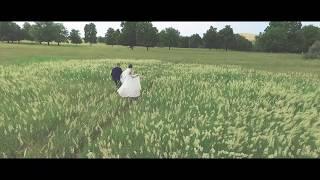 Свадебный клип Сызрань Волшебство