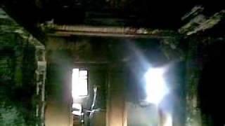 البلطجية يحرقون منزلا من طابقين بالمعصرة-بلقاس