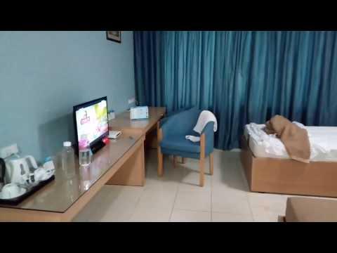 Infosys Accommodation Room for employees || Infosys Mysore ECC