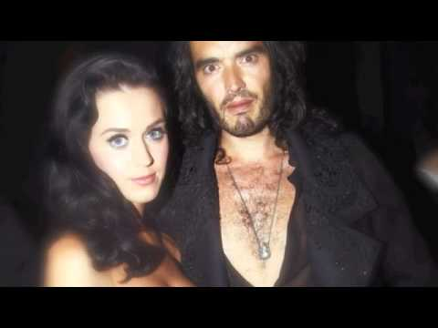 Russell Brand interviews Katy Perry on his radio show