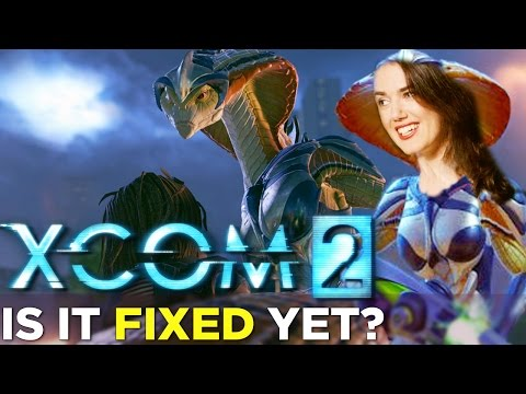 Is XCOM 2 Fixed Yet? — SEO PLAY, Episode 5