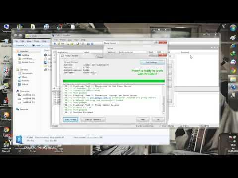 วิธีลงโปรแกรม ICafez โดย Admin Damz กลุ่ม Exp PointBlank Garena