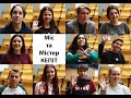 Грандіозне інтерв'ю учасників Міс та Містер КЕПІТ-2019