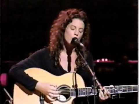 Sarah McLachlan Hold On (live on VH1 LifeBeat Concert 1994)