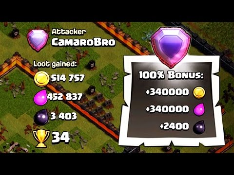LEGEND LEAGUE FARMER, OMG LOOT | Clash of Clans | Th 11 VS Th 11 3 Stars