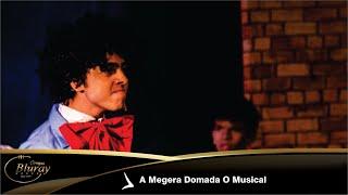 Download Video A Megera Domada - Gustavo Daneluz (Grupo Bluray) MP3 3GP MP4