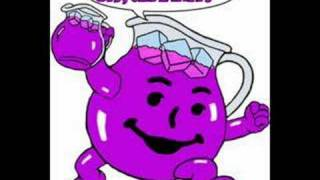 Watch Incubus Purple Kool Aid video